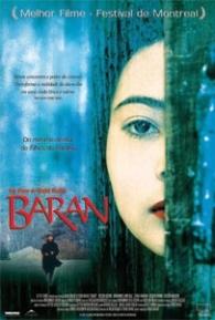Baran - Poster / Capa / Cartaz - Oficial 1