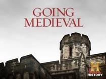 Vida Medieval - Poster / Capa / Cartaz - Oficial 1