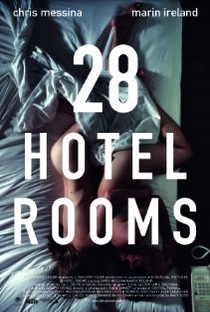 28 Hotel Rooms - Poster / Capa / Cartaz - Oficial 1