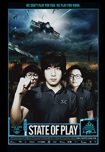 State of Play - Poster / Capa / Cartaz - Oficial 1