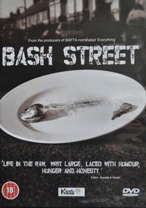 Bash Street - Poster / Capa / Cartaz - Oficial 1