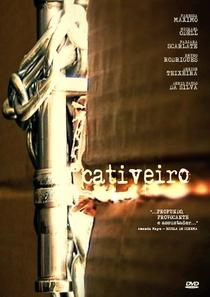 Cativeiro - Poster / Capa / Cartaz - Oficial 1
