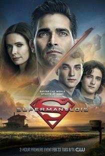 Série Superman e Lois - 1ª Temporada Legendada Download
