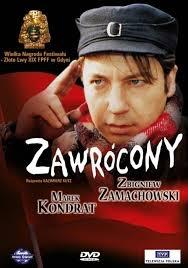 Zawrócony - Poster / Capa / Cartaz - Oficial 1