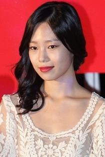 Park Ji-Soo - Poster / Capa / Cartaz - Oficial 1
