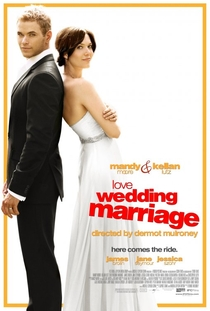 Amor, Felicidade Ou Casamento - Poster / Capa / Cartaz - Oficial 1