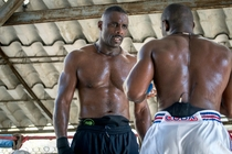Idris Elba: Fighter - Poster / Capa / Cartaz - Oficial 1