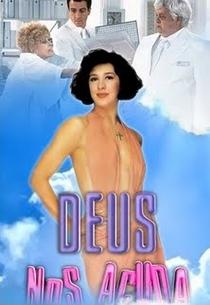Deus Nos Acuda - Poster / Capa / Cartaz - Oficial 6