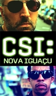 CSI - Nova Iguaçu (CSI - Nova Iguaçu)