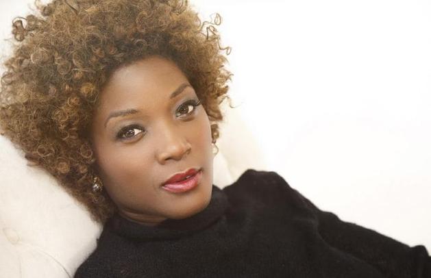 Yolanda Ross interpretará suposta amante de Whitney Houston em filme