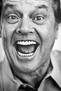 Jack Nicholson - Poster / Capa / Cartaz - Oficial 2
