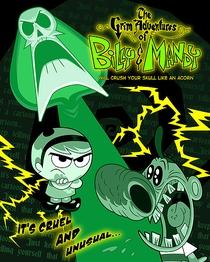 As Terríveis Aventuras De Billy & Mandy (1ª Temporada) - Poster / Capa / Cartaz - Oficial 2