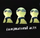 Unnatural Acts (Unnatural Acts)