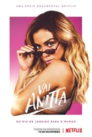 Vai Anitta (1ª Temporada) (Vai Anitta (1ª Temporada))