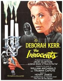 Os Inocentes - Poster / Capa / Cartaz - Oficial 8