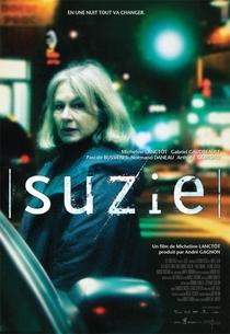 Suzie - Poster / Capa / Cartaz - Oficial 1