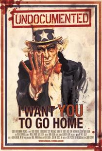 Não Documentado - Poster / Capa / Cartaz - Oficial 1