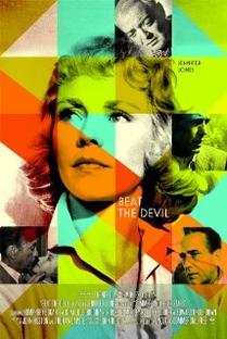 O Diabo Riu Por Último - Poster / Capa / Cartaz - Oficial 4