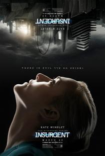 A Série Divergente: Insurgente - Poster / Capa / Cartaz - Oficial 23