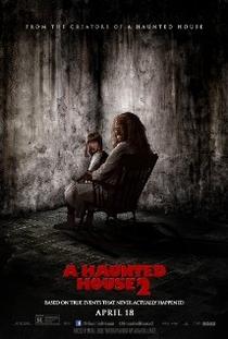 Inatividade Paranormal 2 - Poster / Capa / Cartaz - Oficial 2