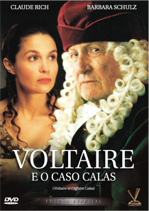Voltaire e o Caso Calas - Poster / Capa / Cartaz - Oficial 2