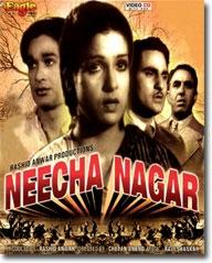 Neecha Nagar - Poster / Capa / Cartaz - Oficial 1