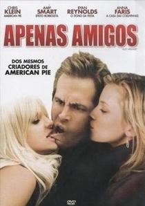 Apenas Amigos - Poster / Capa / Cartaz - Oficial 8