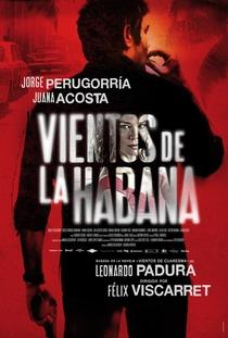 Vientos de la Habana - Poster / Capa / Cartaz - Oficial 1