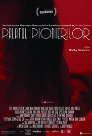 Pioneers' Palace - Poster / Capa / Cartaz - Oficial 1