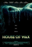 A Casa de Cera (House of Wax)