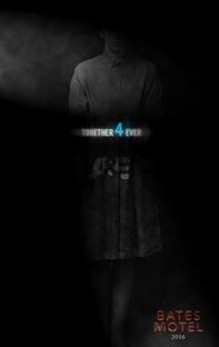 Bates Motel (4ª Temporada) - Poster / Capa / Cartaz - Oficial 3
