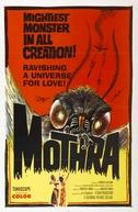 Mothra - A Deusa Selvagem (Mosura)