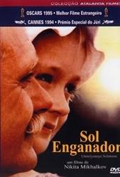 O Sol Enganador - Poster / Capa / Cartaz - Oficial 2