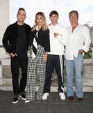 The X Factor UK (15ª Temporada) (The X Factor UK (15ª Temporada))