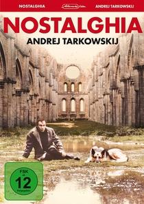 Nostalgia - Poster / Capa / Cartaz - Oficial 10