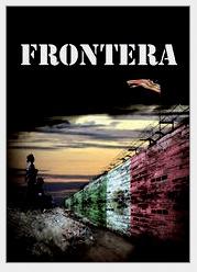 Frontera - Poster / Capa / Cartaz - Oficial 1