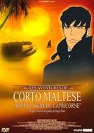 Sob o signo do Capricórnio (Corto Maltese – Sous le signe du Capricorne)