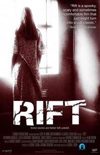 Rift - Poster / Capa / Cartaz - Oficial 2