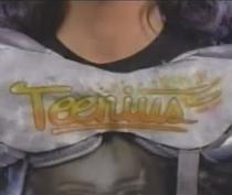 Teenius - Poster / Capa / Cartaz - Oficial 1