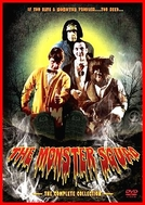Esquadrão Monstro (Monster squad)