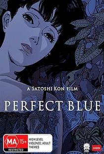 Perfect Blue - Poster / Capa / Cartaz - Oficial 9