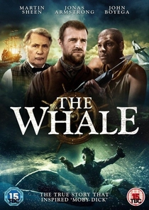 The Whale  - Poster / Capa / Cartaz - Oficial 2