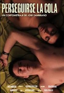 Perseguirse La Cola - Poster / Capa / Cartaz - Oficial 1