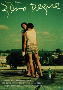 Buenos Aires Zero Degree - Poster / Capa / Cartaz - Oficial 1