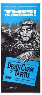 Death Curse of Tartu - Poster / Capa / Cartaz - Oficial 1