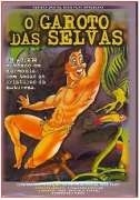 O Garoto das Selvas - Poster / Capa / Cartaz - Oficial 1