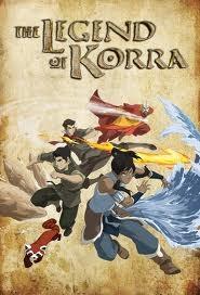 Avatar: A Lenda de Korra Livro 1 (Dublado) - Todos os Episódios