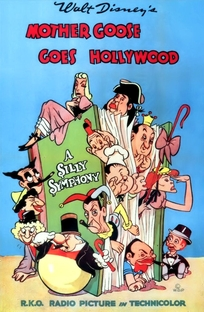 Mother Goose Goes Hollywood - Poster / Capa / Cartaz - Oficial 2