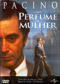 Perfume de Mulher - Poster / Capa / Cartaz - Oficial 5