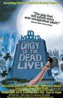 Orgia da Morte (Orgy of the Dead)